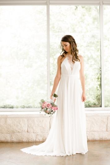 @PhotographerAmy Austin Wedding Photographer Umlauf Sculpture Garden Wedding Photos-23