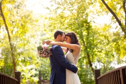 @PhotographerAmy Austin Wedding Photographer Umlauf Sculpture Garden Wedding Photos-37