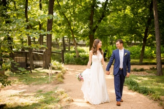 @PhotographerAmy Austin Wedding Photographer Umlauf Sculpture Garden Wedding Photos-41