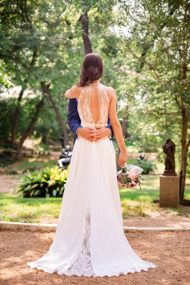 @PhotographerAmy Austin Wedding Photographer Umlauf Sculpture Garden Wedding Photos-45