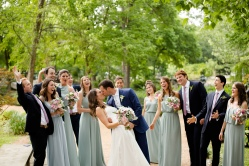 @PhotographerAmy Austin Wedding Photographer Umlauf Sculpture Garden Wedding Photos-47