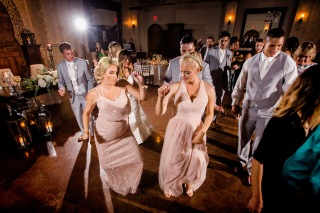 Maternity bridesmaid dress Best Houston Wedding Venue Photographer