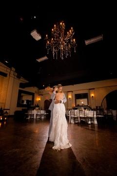Last dance alone reception Best Houston Wedding Venue Photographer