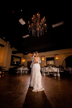 Last dance alone reception Best Houston Wedding Venue Photographer