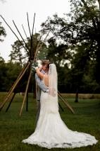 teepee wedding portrait ideas Best Houston Wedding Venue Photographer