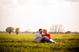 @PhotographerAmy Elizabeth Birdsong Photography Texas Engagement Ideas-10