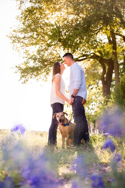 @PhotographerAmy Elizabeth Birdsong Photography Texas Engagement Ideas-1