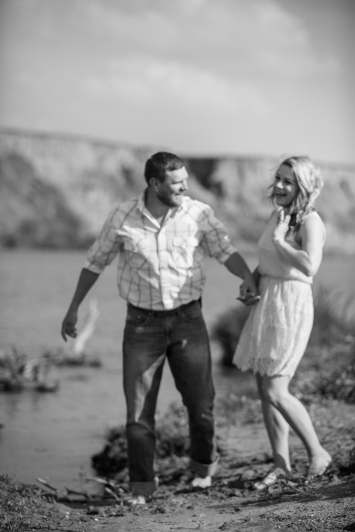 @PhotographerAmy Elizabeth Birdsong Photography Texas Engagement Ideas-14