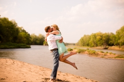 @PhotographerAmy Elizabeth Birdsong Photography Texas Engagement Ideas-20