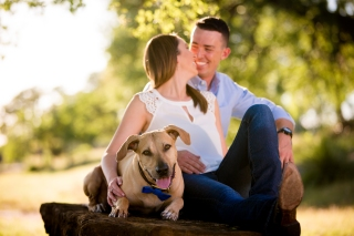 @PhotographerAmy Elizabeth Birdsong Photography Texas Engagement Ideas-2