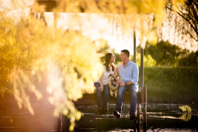 @PhotographerAmy Elizabeth Birdsong Photography Texas Engagement Ideas-9