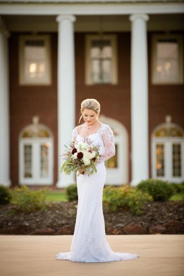 @PhotographerAmy Elizabeth Birdsong Photography Wedding at Mansion at ColoVista-24
