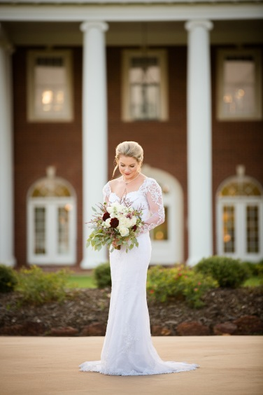 @PhotographerAmy Elizabeth Birdsong Photography Wedding at Mansion at ColoVista-24
