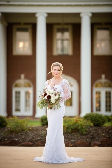 @PhotographerAmy Elizabeth Birdsong Photography Wedding at Mansion at ColoVista-25