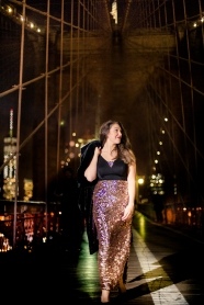@PhotographerAmy Elizabeth Birdsong Photography Brooklyn Bridge Photo Shoot-15