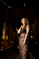 @PhotographerAmy Elizabeth Birdsong Photography Brooklyn Bridge Photo Shoot-16