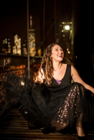 @PhotographerAmy Elizabeth Birdsong Photography Brooklyn Bridge Photo Shoot-20