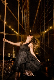 @PhotographerAmy Elizabeth Birdsong Photography Brooklyn Bridge Photo Shoot-23