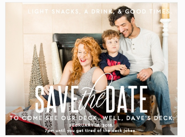 @PhotographerAmy Elizabeth Birdsong Photography Save the Date Blog Basic Invite-