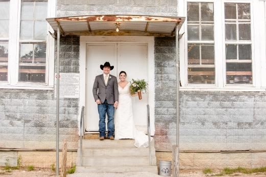 @PhotographerAmy Elizabeth Birdsong Photography Twin Sisters Dance Hall Wedding Photos-25
