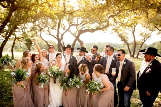 @PhotographerAmy Elizabeth Birdsong Photography Twin Sisters Dance Hall Wedding Photos-27
