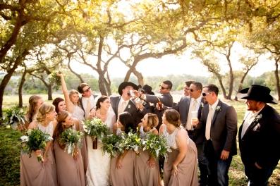 @PhotographerAmy Elizabeth Birdsong Photography Twin Sisters Dance Hall Wedding Photos-30