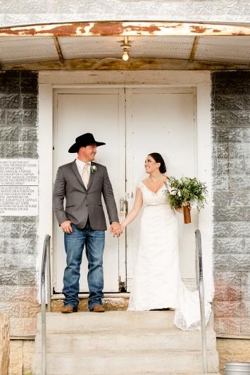@PhotographerAmy Elizabeth Birdsong Photography Twin Sisters Dance Hall Wedding Photos-31
