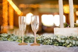 @PhotographerAmy Elizabeth Birdsong Photography Twin Sisters Dance Hall Wedding Photos-36