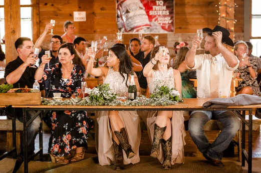 @PhotographerAmy Elizabeth Birdsong Photography Twin Sisters Dance Hall Wedding Photos-48