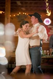 @PhotographerAmy Elizabeth Birdsong Photography Twin Sisters Dance Hall Wedding Photos-55