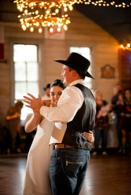 @PhotographerAmy Elizabeth Birdsong Photography Twin Sisters Dance Hall Wedding Photos-56