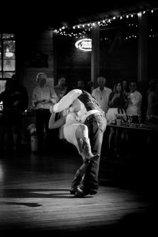@PhotographerAmy Elizabeth Birdsong Photography Twin Sisters Dance Hall Wedding Photos-58