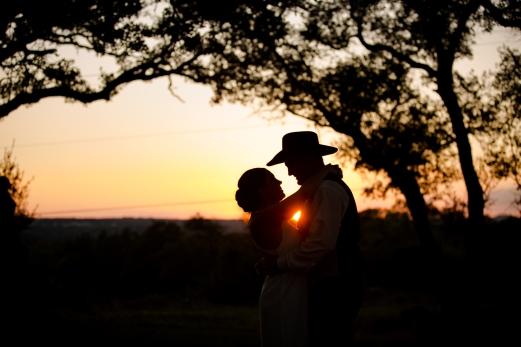 @PhotographerAmy Elizabeth Birdsong Photography Twin Sisters Dance Hall Wedding Photos-61