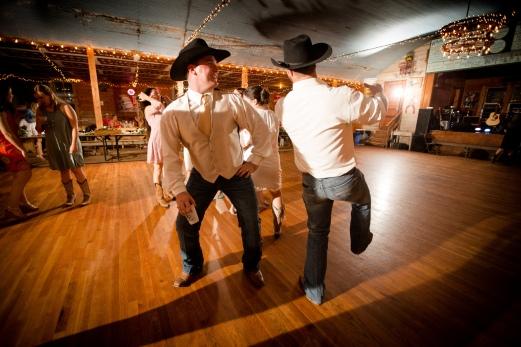 @PhotographerAmy Elizabeth Birdsong Photography Twin Sisters Dance Hall Wedding Photos-66