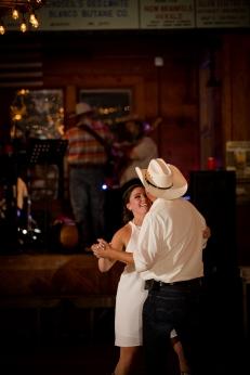 @PhotographerAmy Elizabeth Birdsong Photography Twin Sisters Dance Hall Wedding Photos-73