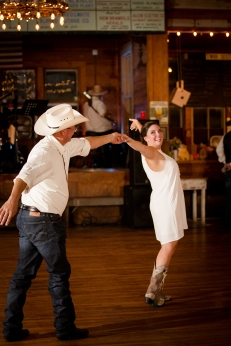 @PhotographerAmy Elizabeth Birdsong Photography Twin Sisters Dance Hall Wedding Photos-78