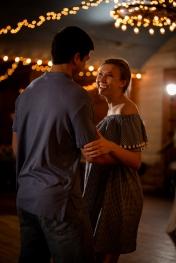 @PhotographerAmy Elizabeth Birdsong Photography Twin Sisters Dance Hall Wedding Photos-83