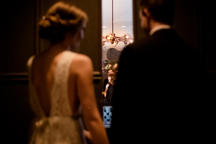Rainey Street Austin Wedding at Hotel Van Zandt Made with Magmod