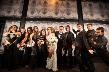 @PhotographerAmy Elizabeth Birdsong Photography Hotel Van Zandt Wedding Photos-46