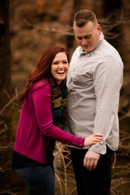 @PhotographerAmy Elizabeth Birdsong Photography Cleveland Engagement Photos Olmsted Falls-12