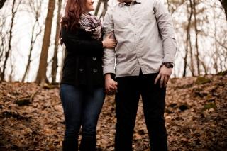 @PhotographerAmy Elizabeth Birdsong Photography Cleveland Engagement Photos Olmsted Falls-14