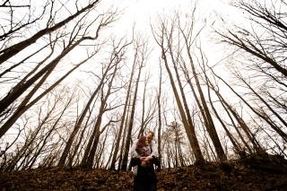 @PhotographerAmy Elizabeth Birdsong Photography Cleveland Engagement Photos Olmsted Falls-15
