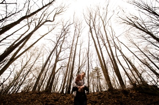 @PhotographerAmy Elizabeth Birdsong Photography Cleveland Engagement Photos Olmsted Falls-15