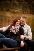 @PhotographerAmy Elizabeth Birdsong Photography Cleveland Engagement Photos Olmsted Falls-17