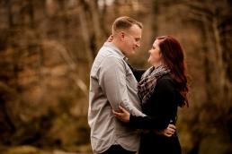 @PhotographerAmy Elizabeth Birdsong Photography Cleveland Engagement Photos Olmsted Falls-20