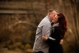 @PhotographerAmy Elizabeth Birdsong Photography Cleveland Engagement Photos Olmsted Falls-22