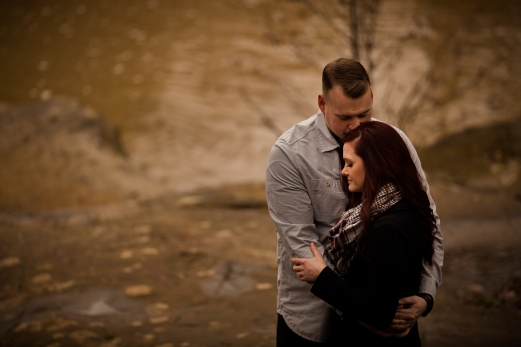 @PhotographerAmy Elizabeth Birdsong Photography Cleveland Engagement Photos Olmsted Falls-25