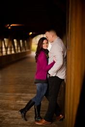 @PhotographerAmy Elizabeth Birdsong Photography Cleveland Engagement Photos Olmsted Falls-3