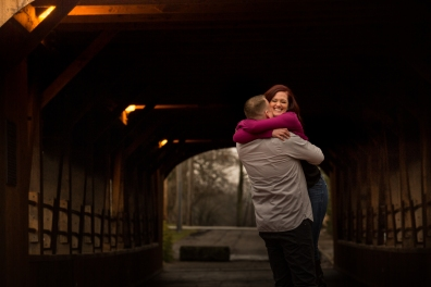 @PhotographerAmy Elizabeth Birdsong Photography Cleveland Engagement Photos Olmsted Falls-4