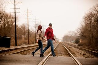 @PhotographerAmy Elizabeth Birdsong Photography Cleveland Engagement Photos Olmsted Falls-43